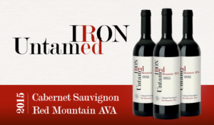 Untamed Iron – 2015