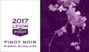 Legion of Pinot – 2017